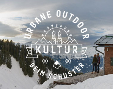 Urbane Outdoor Kultur