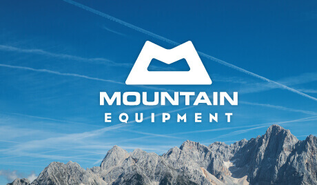 MOUNTAIN EQUIPMENT MARKENSHOP bei Sport Schuster in München.