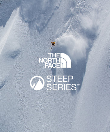 THE NORTH FACE STEEP SERIES online bei Sport Schuster in München.